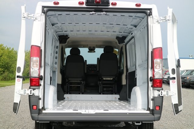 2017 ProMaster 1500 Low Roof, Cargo Van #N49005 - photo 2