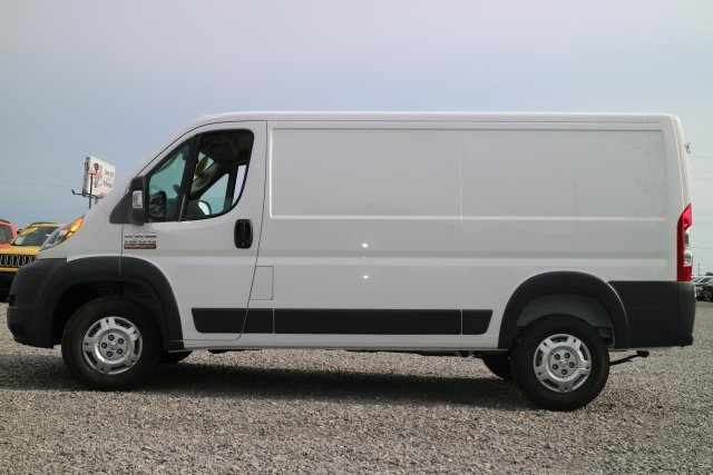 2017 ProMaster 1500 Low Roof, Cargo Van #N49005 - photo 10