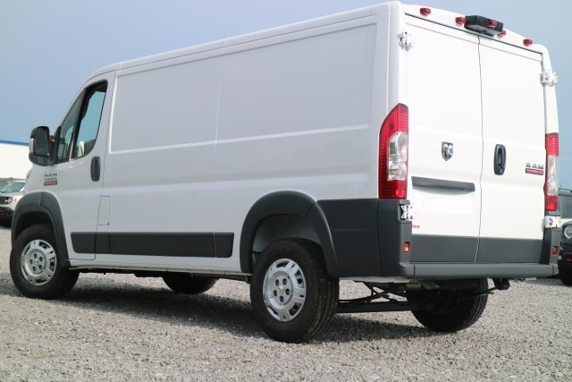2017 ProMaster 1500 Low Roof, Cargo Van #N49005 - photo 11