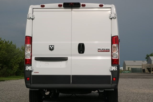 2017 ProMaster 1500 Low Roof, Cargo Van #N49005 - photo 12