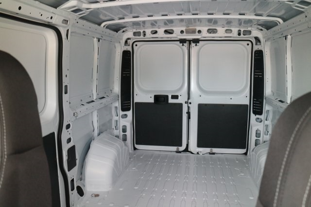 2017 ProMaster 1500 Low Roof,  Empty Cargo Van #N49005 - photo 8