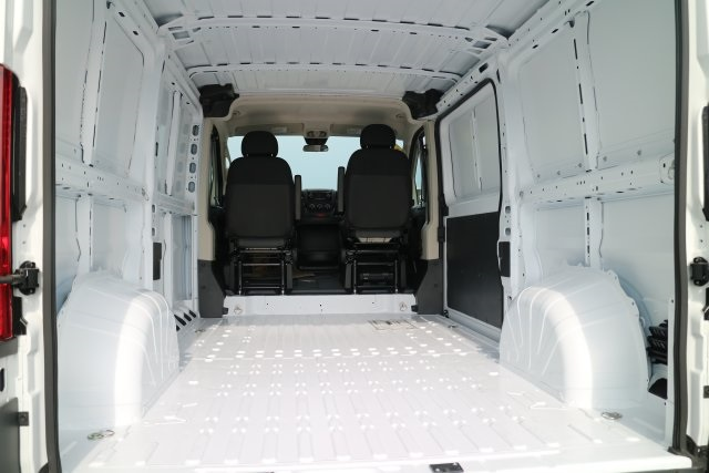 2017 ProMaster 1500 Low Roof, Cargo Van #N49005 - photo 28