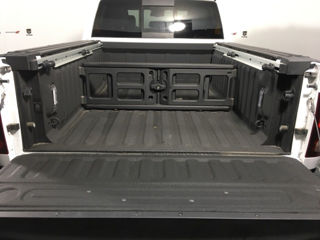 2018 Ram 2500 Crew Cab 4x4,  Pickup #N51968 - photo 10