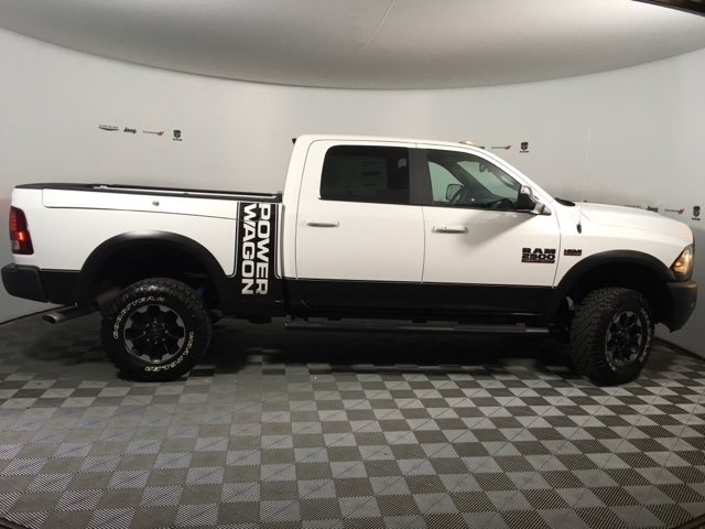2018 Ram 2500 Crew Cab 4x4,  Pickup #N51968 - photo 4