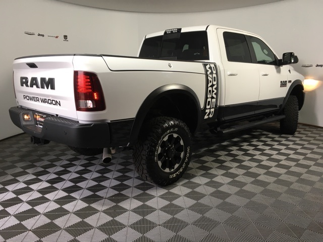 2018 Ram 2500 Crew Cab 4x4,  Pickup #N51968 - photo 5
