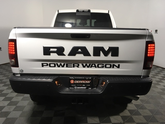 2018 Ram 2500 Crew Cab 4x4,  Pickup #N51968 - photo 8