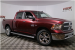 2018 Ram 1500 Crew Cab 4x4, Pickup #N68022 - photo 3