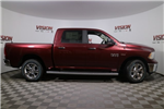 2018 Ram 1500 Crew Cab 4x4, Pickup #N68022 - photo 8