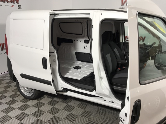 2018 ProMaster City FWD,  Empty Cargo Van #N96027 - photo 28