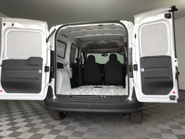 2018 ProMaster City,  Empty Cargo Van #N96027 - photo 2