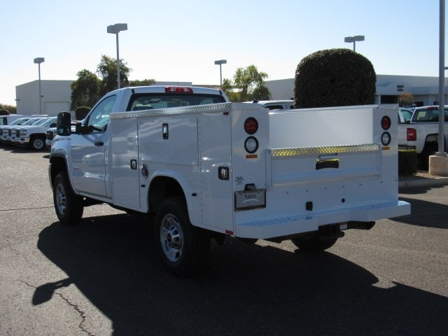 2017 Sierra 2500 Regular Cab, Service Body #17591 - photo 15