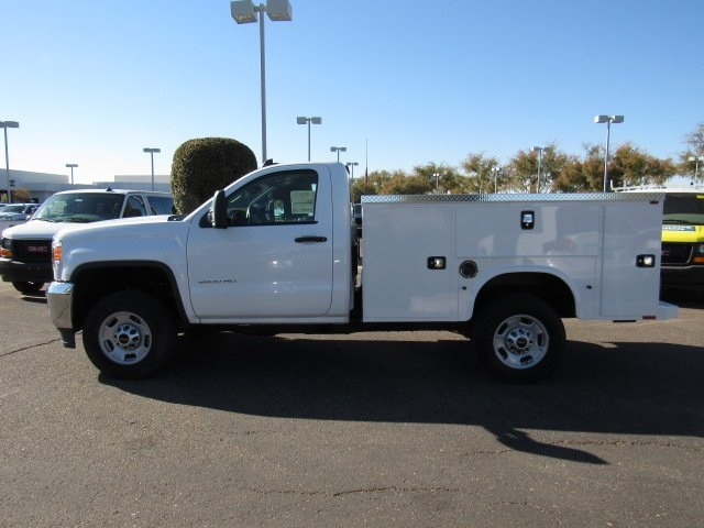 2017 Sierra 2500 Regular Cab, Service Body #17591 - photo 17