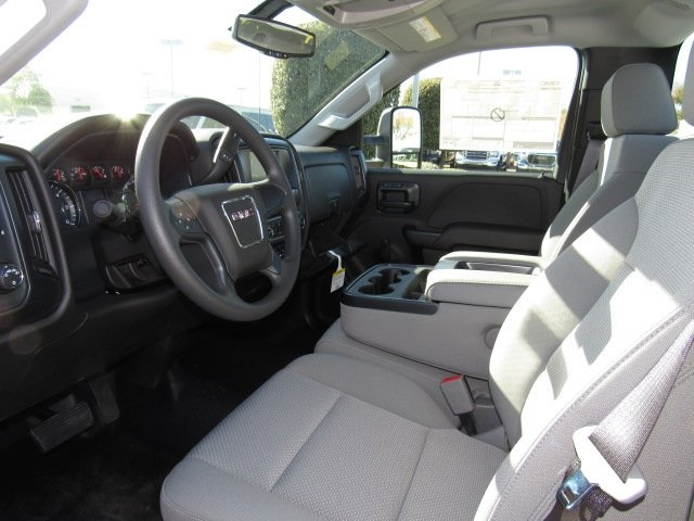 2017 Sierra 2500 Regular Cab, Service Body #17591 - photo 3