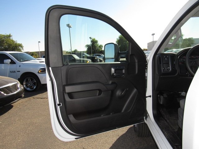 2017 Sierra 2500 Regular Cab, Service Body #17591 - photo 21