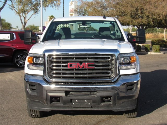 2017 Sierra 2500 Regular Cab, Service Body #17592 - photo 15