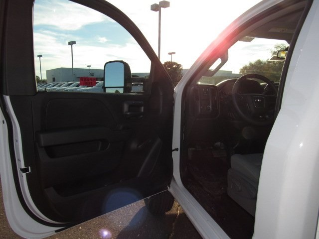 2017 Sierra 2500 Regular Cab, Service Body #17592 - photo 18