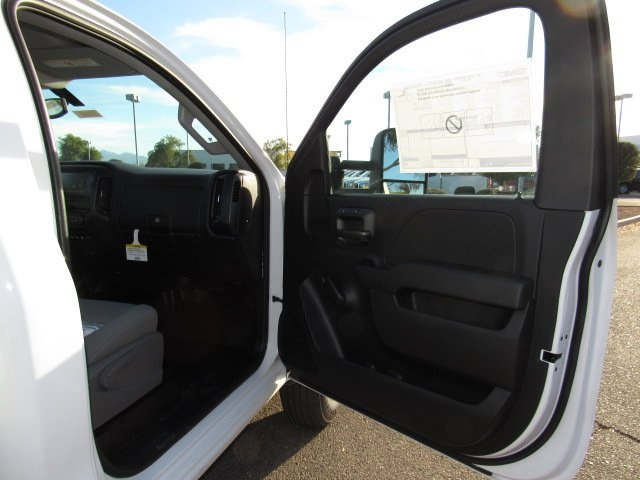 2017 Sierra 2500 Regular Cab, Service Body #17592 - photo 20