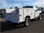 2017 Sierra 2500 Regular Cab, Service Body #17592 - photo 1