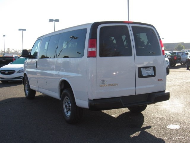 2018 Savana 2500, Passenger Wagon #18229 - photo 17