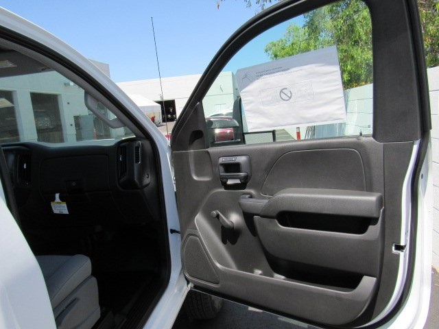 2018 Sierra 3500 Regular Cab, Cab Chassis #18396 - photo 19