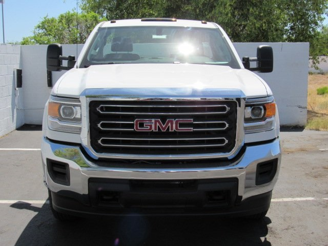 2018 Sierra 3500 Regular Cab, Cab Chassis #18396 - photo 3