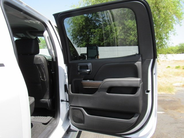 2018 Sierra 2500 Crew Cab 4x4, Pickup #18402 - photo 39
