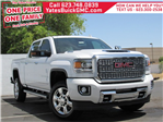 2018 Sierra 2500 Crew Cab 4x4, Pickup #18402 - photo 1
