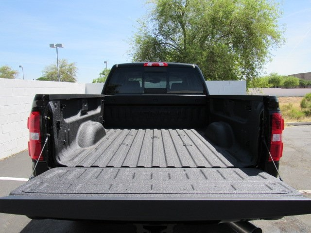 2018 Sierra 2500 Crew Cab 4x4, Pickup #D18385 - photo 22