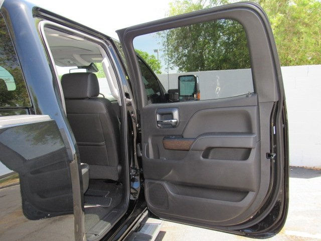 2018 Sierra 2500 Crew Cab 4x4, Pickup #D18385 - photo 39