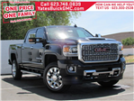 2018 Sierra 2500 Crew Cab 4x4, Pickup #D18385 - photo 1