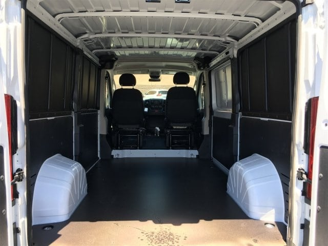 2018 ProMaster 1500 Standard Roof FWD,  Empty Cargo Van #JE135872 - photo 1