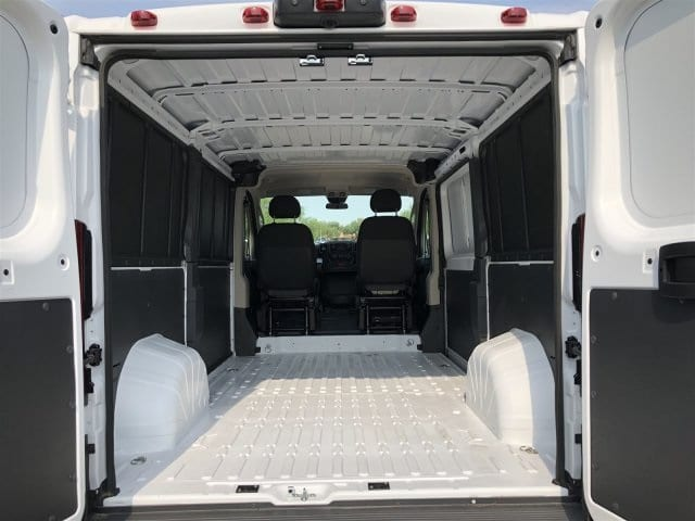 2018 ProMaster 1500 Standard Roof FWD,  Empty Cargo Van #JE140826 - photo 1