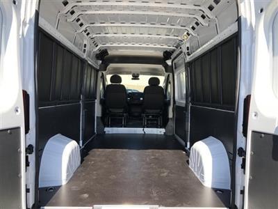 2018 ProMaster 2500 High Roof FWD,  Empty Cargo Van #JE150646 - photo 2