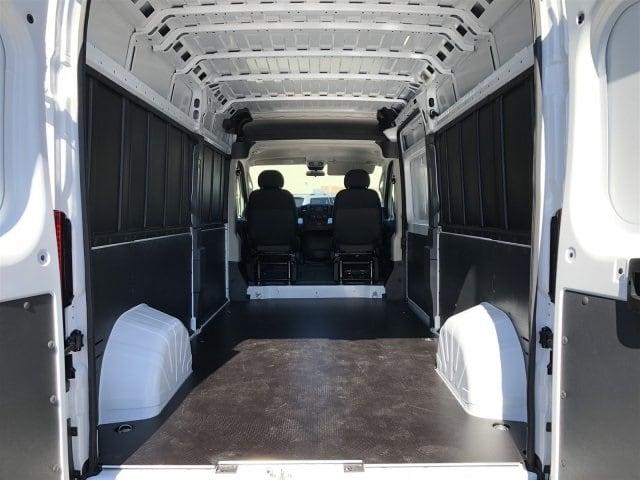 2018 ProMaster 2500 High Roof FWD,  Empty Cargo Van #JE151712 - photo 1