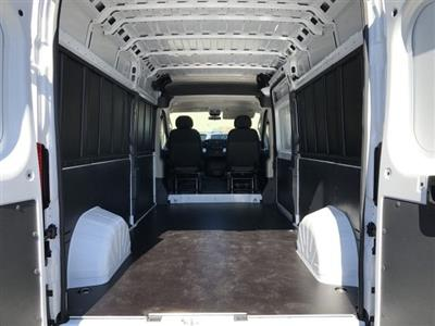 2018 ProMaster 2500 High Roof FWD,  Empty Cargo Van #JE151712 - photo 2