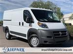2018 ProMaster 1500 Standard Roof FWD,  Empty Cargo Van #JE155857 - photo 1