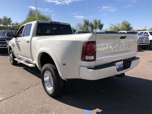 2018 Ram 3500 Crew Cab DRW 4x4,  Pickup #JG244804 - photo 3