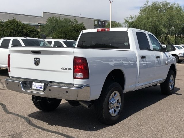 2018 Ram 2500 Crew Cab 4x4,  Pickup #JG297770 - photo 1