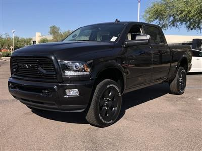 2018 Ram 2500 Crew Cab 4x4,  Pickup #JG329204 - photo 4
