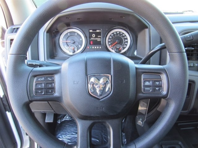 2018 Ram 2500 Crew Cab 4x4,  Pickup #JG329644 - photo 11