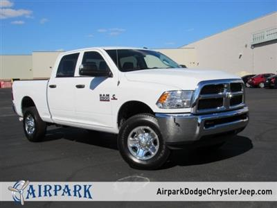 2018 Ram 2500 Crew Cab 4x4,  Pickup #JG329644 - photo 1