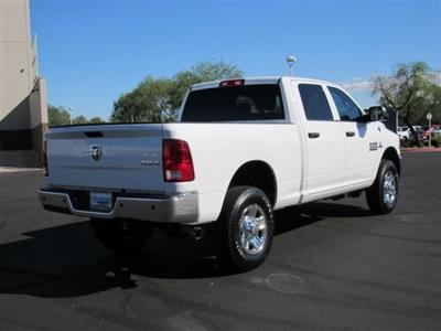 2018 Ram 2500 Crew Cab 4x4,  Pickup #JG329644 - photo 2