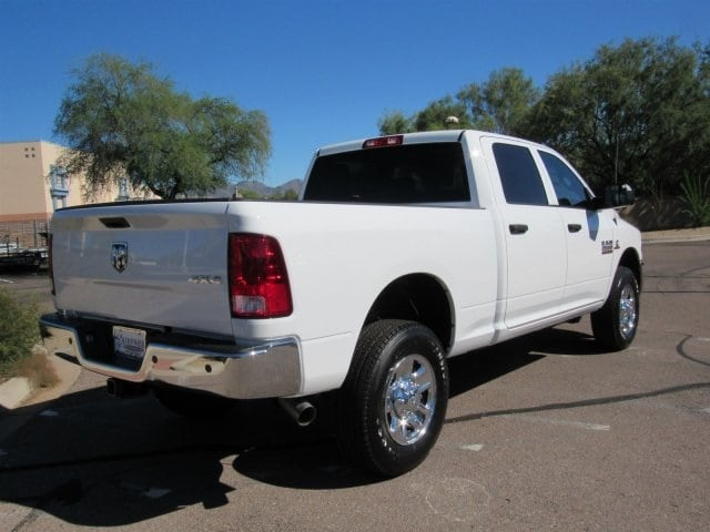 2018 Ram 2500 Crew Cab 4x4,  Pickup #JG329666 - photo 2