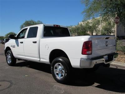 2018 Ram 2500 Crew Cab 4x4,  Pickup #JG329666 - photo 4