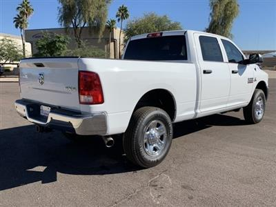 2018 Ram 2500 Crew Cab 4x4,  Pickup #JG329670 - photo 2