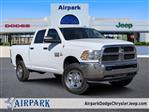 2018 Ram 2500 Crew Cab 4x4,  Pickup #JG329670 - photo 1