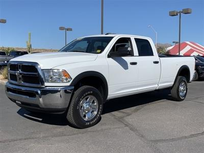 2018 Ram 2500 Crew Cab 4x4,  Pickup #JG329671A - photo 3