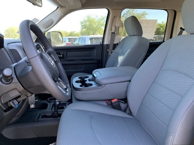 2018 Ram 2500 Crew Cab 4x4,  Pickup #JG338089 - photo 9