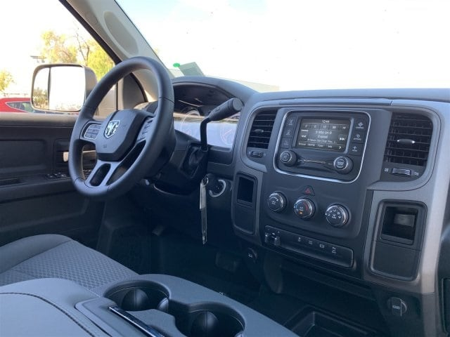 2018 Ram 2500 Crew Cab 4x4,  Pickup #JG338089 - photo 5