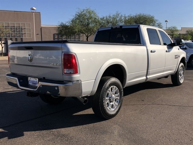 2018 Ram 2500 Crew Cab 4x4,  Pickup #JG338095 - photo 2
